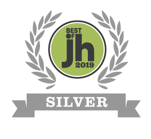 Best of JH Silver Winner