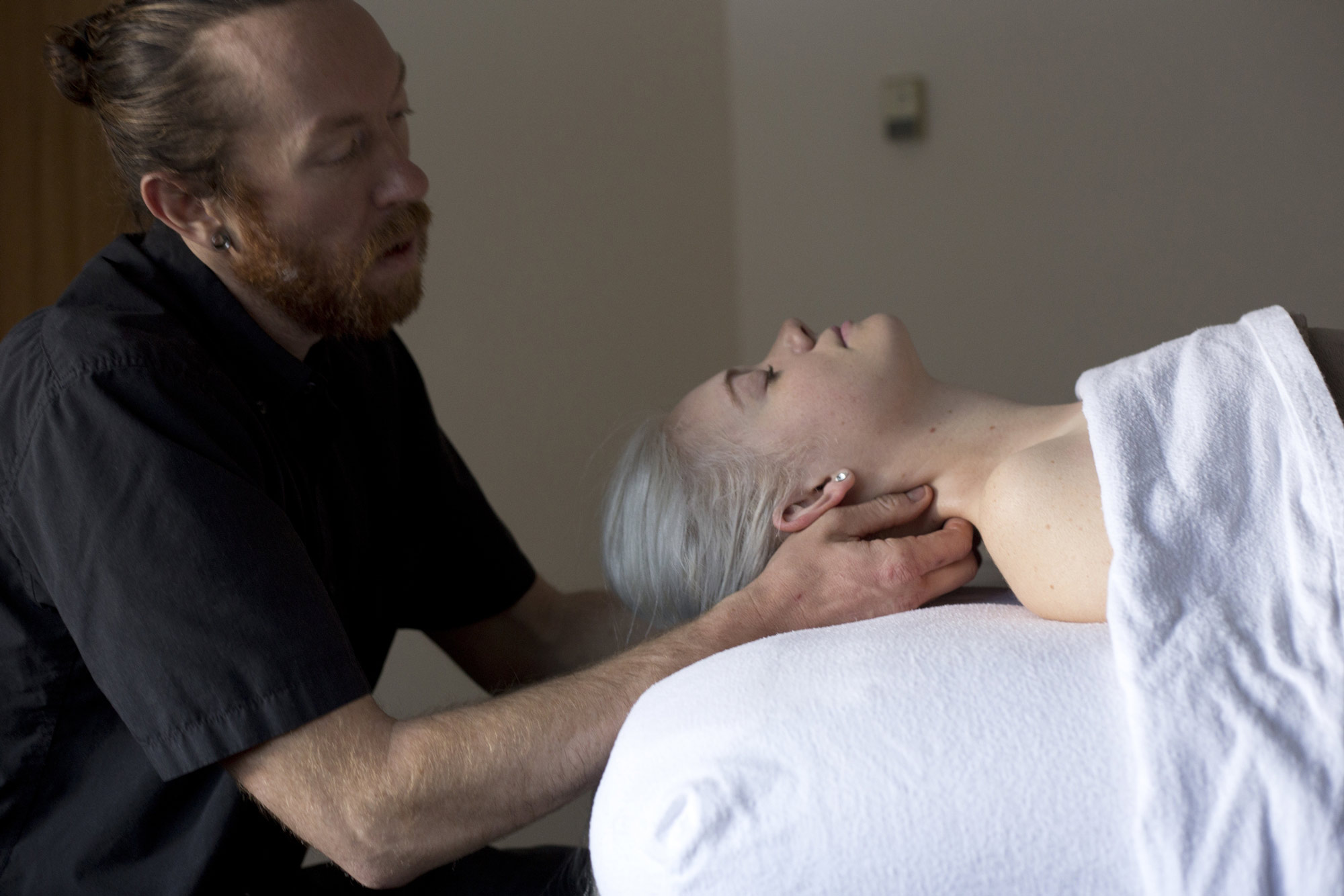 Massage Therapy Jackson WY